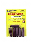 A-ZOOM SNAP-CAPS, 44 SPECIAL (6 PACK)