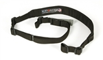BLUE FORCE GEAR VCAS PADDED TWO-POINT SLING, BLACK