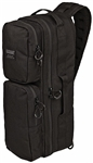 BLACKHAWK BRICK GO BAG, BLACK