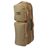 BLACKHAWK BRICK GO BAG, COYOTE TAN