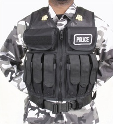 BLACKHAWK OMEGA CORRECTIONS 37/40MM VEST