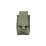 BLACKHAWK DOUBLE AR MAG POUCH, RANGER GREEN