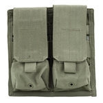 BLACKHAWK M4/M16 Double Mag Pouch - MOLLE by BlackHawk!®