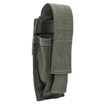 BLACKHAWK SINGLE PISTOL MAG POUCH, URBAN GRAY