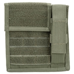Blackhawk Admin/Flashlight Pouch, RANGER GREEN