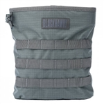 BLACKHAWK ROLL-UP MOLLE DUMP POUCH URBAN GRAY