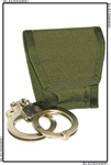 BLACKHAWK S.T.R.I.KE. DOUBLE HANDCUFF POUCH (SPEED CLIP)