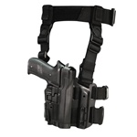 BLACKHAWK LEVEL 2 TACTICAL SERPA HOLSTER, SIGPRO 2022/2340, RIGHT-HANDED