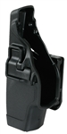 BLACKHAWK TASER X26 HOLSTER, LEFT HANDED, BLACK