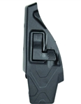 BLACKHAWK TASER X26P HOLSTER, LEFT HANDED, BLACK