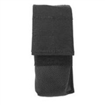 BLACKHAWK BELT MOUNTED 2oz MACE POUCH, BLACK