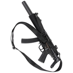 BLACKHAWK SWIFT MP-5 SLING, BLACK
