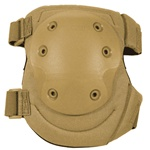 BLACKHAWK ADVANCED TACTICAL KNEEPADS, COYOTE