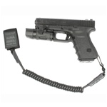 BLACKHAWK TACTICAL PISTOL LANYARD (SWIVEL)