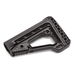 KNOXX® AXIOM™ A-FRAME CARBINE STOCK, BLACK