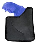 "BIANCHI MODEL 4501POCKET CHANGE HOLSTER FOR S&W J-FRAME (2"")"