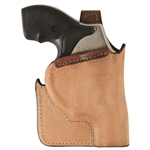 BIANCHI MODEL 152 POCKET PIECE, RH, RUGER LCP .380