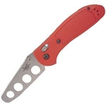 BENCHMADE GRIPTILLIAN 551 TRAINING KNIFE