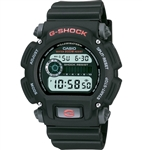 CASIO DW-9052-1VCG WATCH