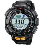 CASIO PAG240-1 WATCH