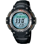 CASIO SGW100B-3V WATCH