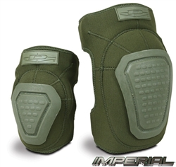 DAMASCUS IMPERIAL NEOPRENE ELBOW PADS, OD