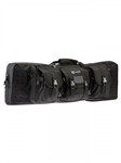 "Drago Gear 36"" Double Rifle Case, Black"