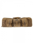 "Drago Gear 36"" Double Rifle Case, Tan"
