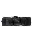 "Drago Gear 36"" Single Rifle Case, Black"