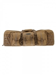 "Drago Gear 36"" Single Rifle Case, Tan"