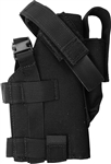 Elite Modular Holster, Right Hand, Black