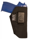 ELITE SURVIVAL SYSTEMS BELT CLIP HOLSTER, SIZE 6