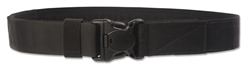 Elite DuraTek Molded Duty Belt, 2.25 wide,  Black, Medium