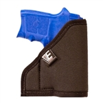 ELITE SURVIVAL SYSTEMS POCKET HOLSTER, SIZE 3