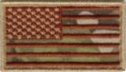 MULTICAM® UNITED STATES FLAG, VELCRO BACKED