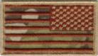 MULTICAM® UNITED STATES FLAG, VELCRO BACKED (REVERSED)