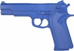 BLUEGUN SMITH & WESSON 4506 TRAINING REPLICA
