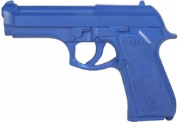 BLUEGUN BERETTA 92D TRAINING REPLICA