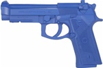 BLUEGUN BERETTA VERTEC TRAINING REPLICA