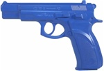 BLUEGUN CZ 75 TRAINING REPLICA