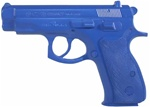 BLUEGUN CZ 75 COMPACT TRAINING REPLICA