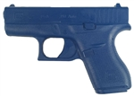 BLUEGUN GLOCK 42 TRAINING REPLICA
