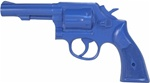 BLUEGUN SMITH & WESSON K-FRAME TRAINING REPLICA