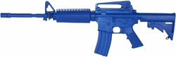 BLUEGUN COLT M4 W/CLOSED STOCK TRAINING REPLICA