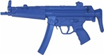 BLUEGUN H&K MP5A3 TRAINING REPLICA