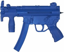 BLUEGUN H&K MP5K TRAINING REPLICA