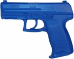 BLUEGUN H&K P2000 (US VERSION) TRAINING REPLICA