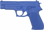 BLUEGUN SIG SAUER P220 TRAINING REPLICA