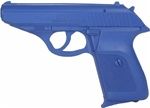 BLUEGUN SIG SAUER P230 TRAINING REPLICA