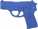 BLUEGUN SIG SAUER P239 TRAINING REPLICA
